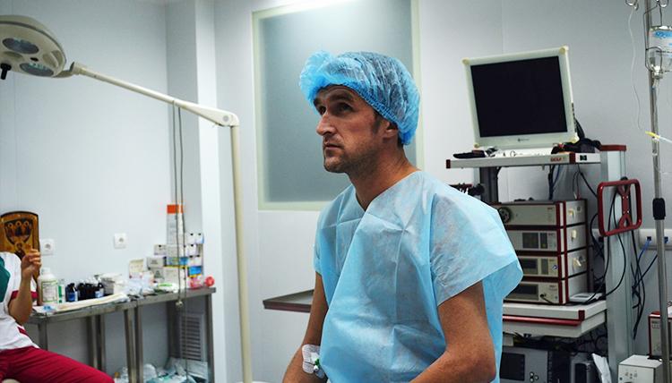 Oleksandr-before-surgery