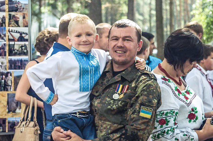 With-son-Sergiy-Mih1