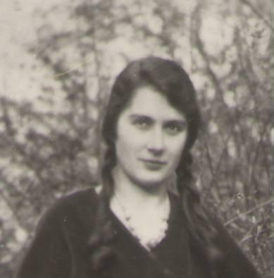 Леся Паєвська