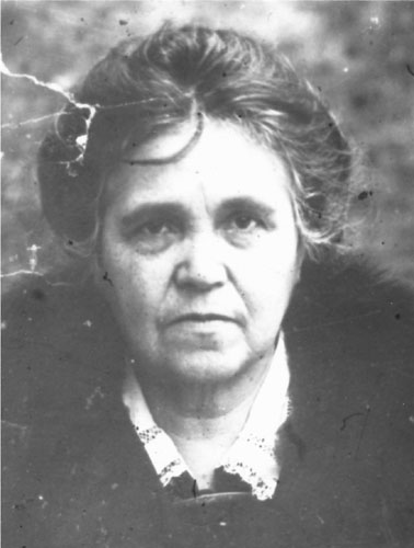 Людмила Старицька-Черняхівська