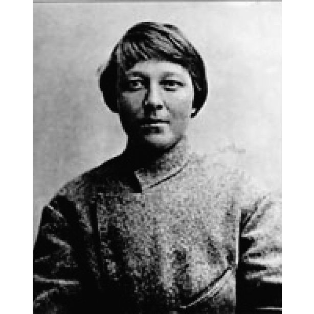 Олександра Соколовська