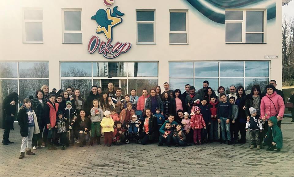 Поїздка на Дрогобиччину-1