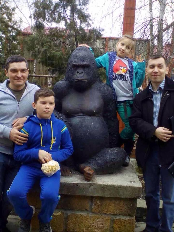 Поїздка на Дрогобиччину-12