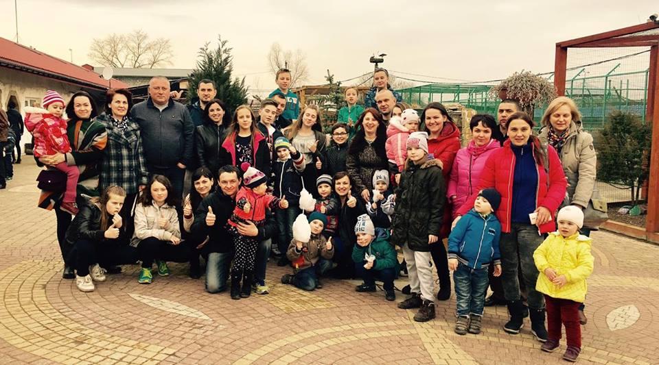 Поїздка на Дрогобиччину-4