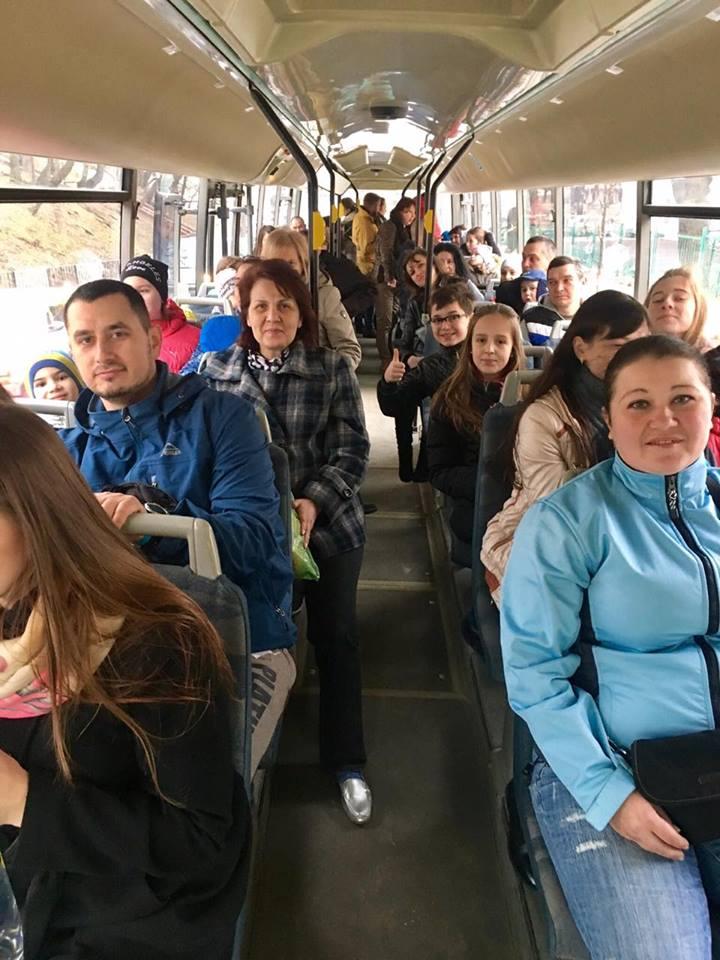 Поїздка на Дрогобиччину-6