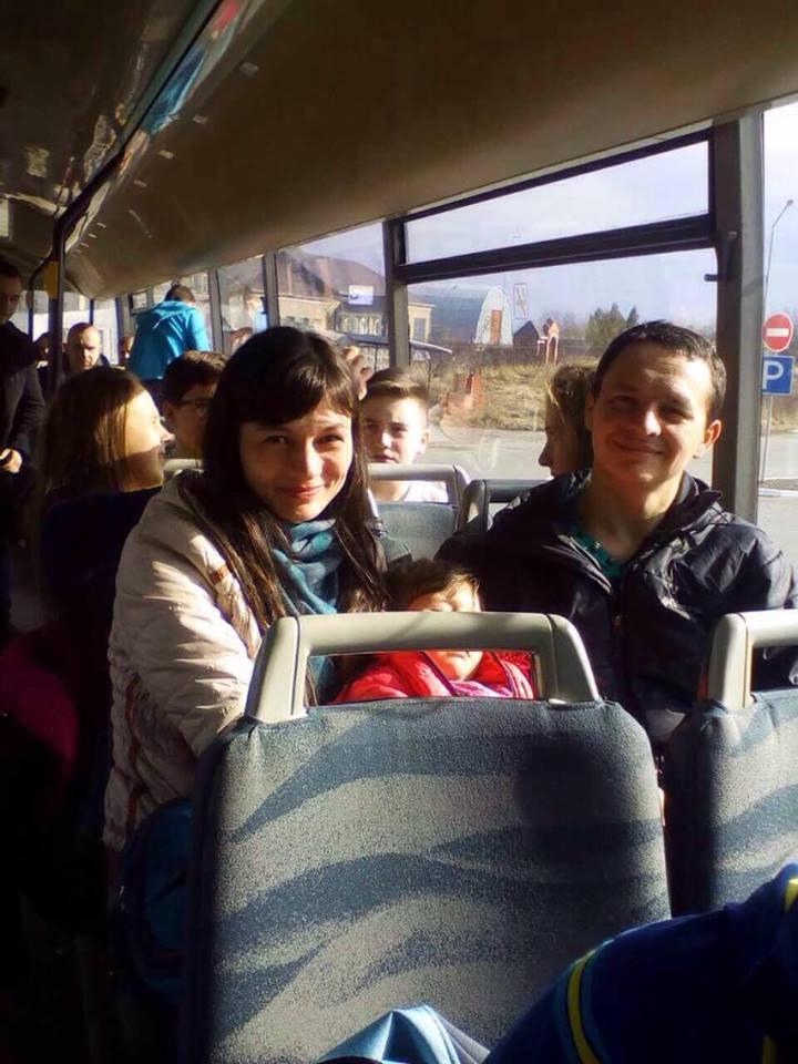 Поїздка на Дрогобиччину-7