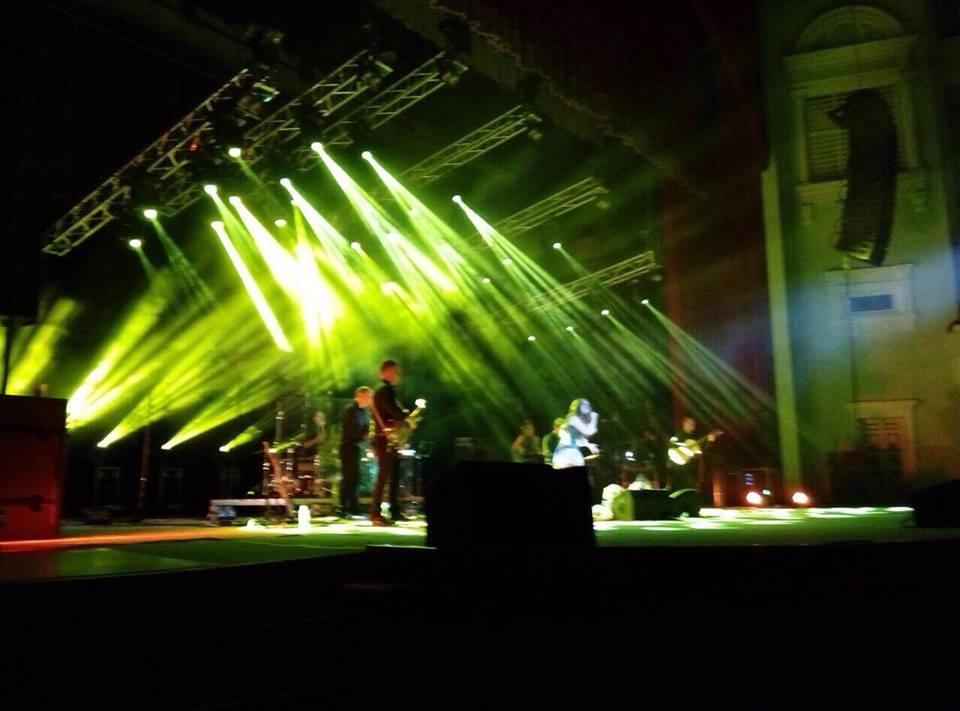 Концерт Христини Соловій у Києві-2