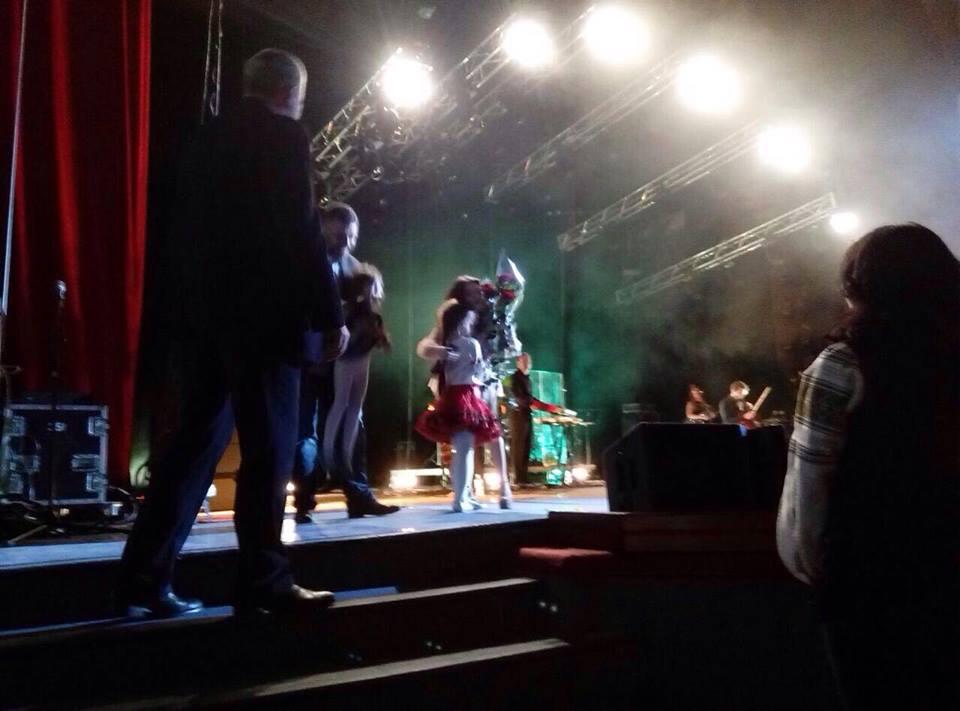 Концерт Христини Соловій у Києві-3