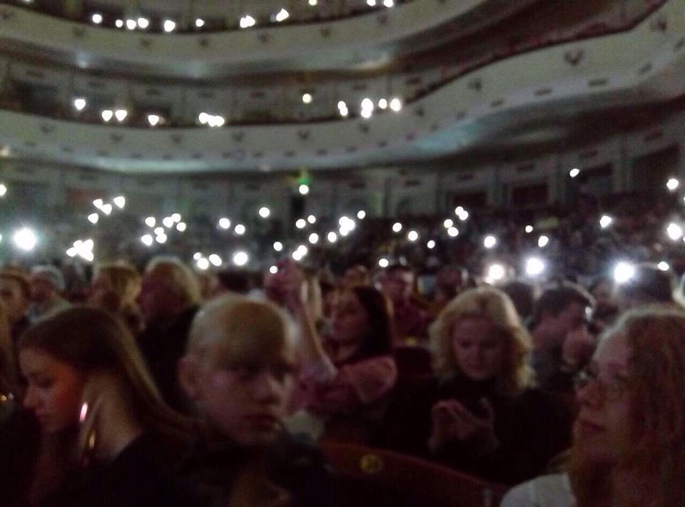 Концерт Христини Соловій у Києві-4