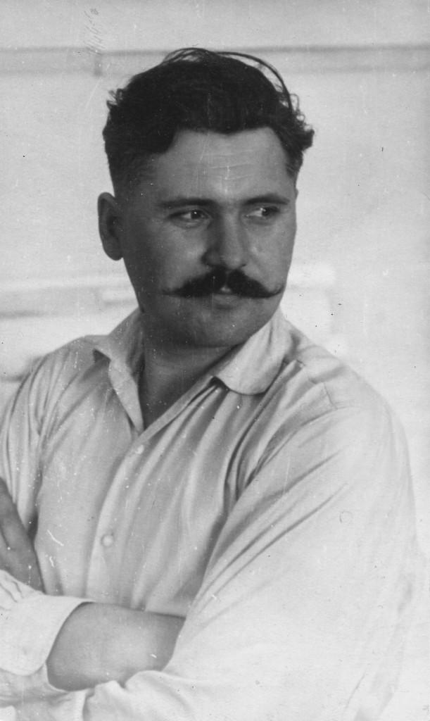 1961- Костянтинівка
