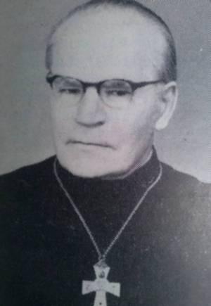 Демид Бурко-Корецькийi