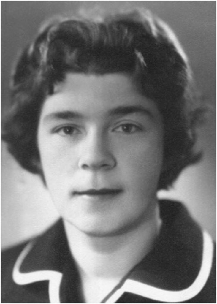 Михайлина Коцюбинська