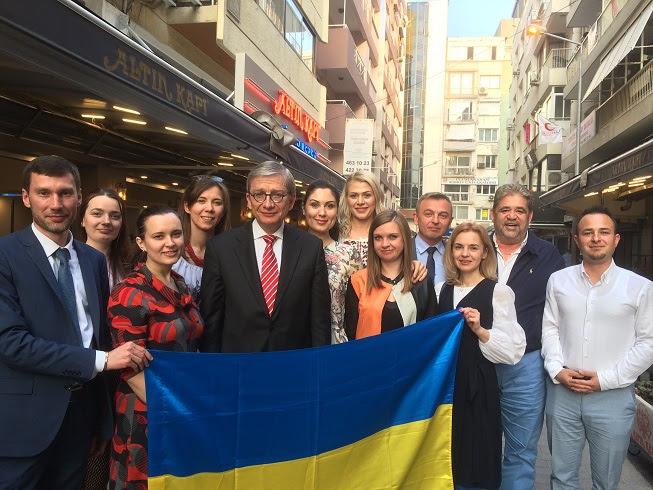 Ukrainian Solidarity