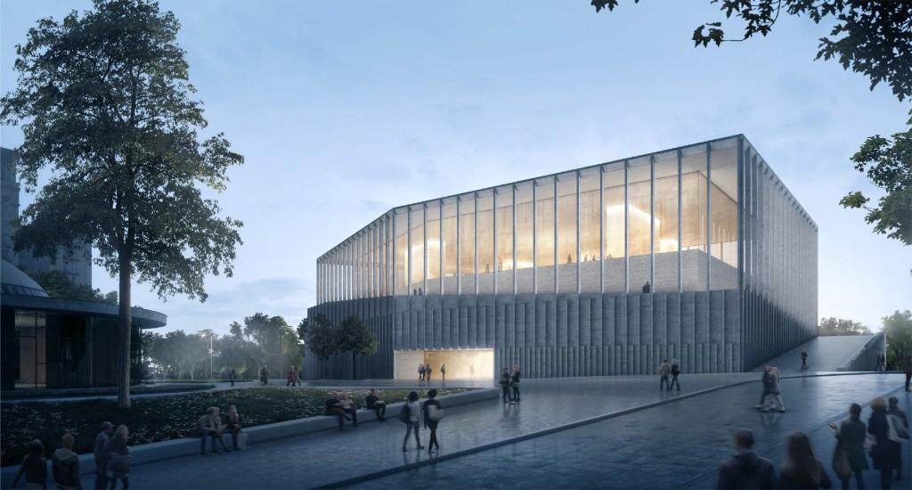 1_переможець конкурсу_проект № 1002_Kleihues + Kleihues Gesellschaft von Architekten mbH