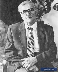 Іван Майстренко