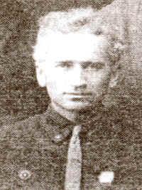 Михайло Токаревський