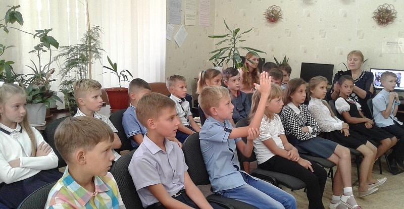 4  Діти про Україну