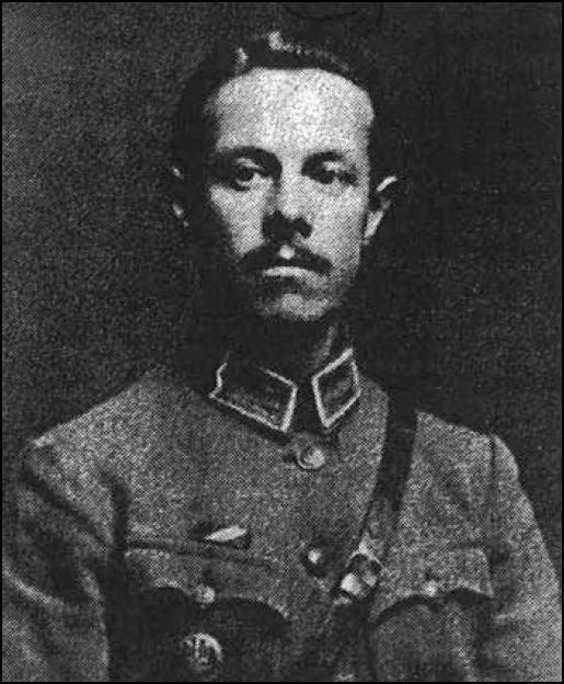 Олександр Петлюра
