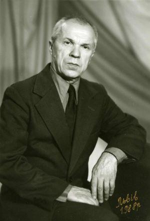 Іван Кандиба