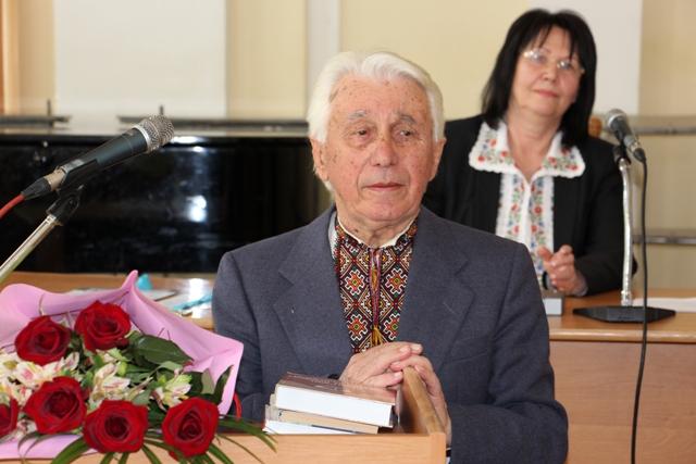 Професор-Омелян-Вишневський