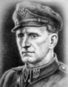 Shukhevych