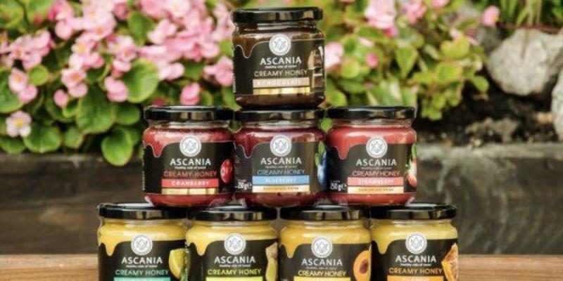 ascania