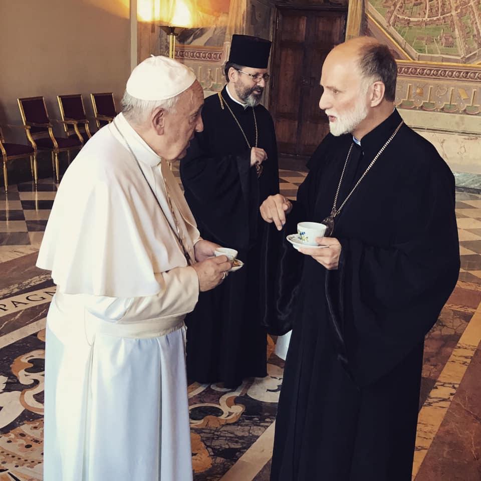 pope&gudziak