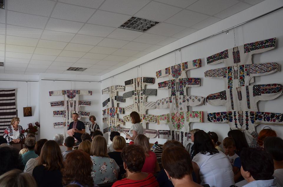Матковська виставка