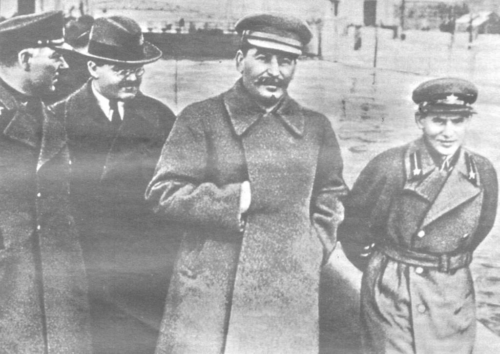 stalinmolotov