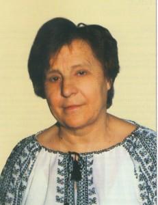 Ірина Сеник -з книги Біла айстра