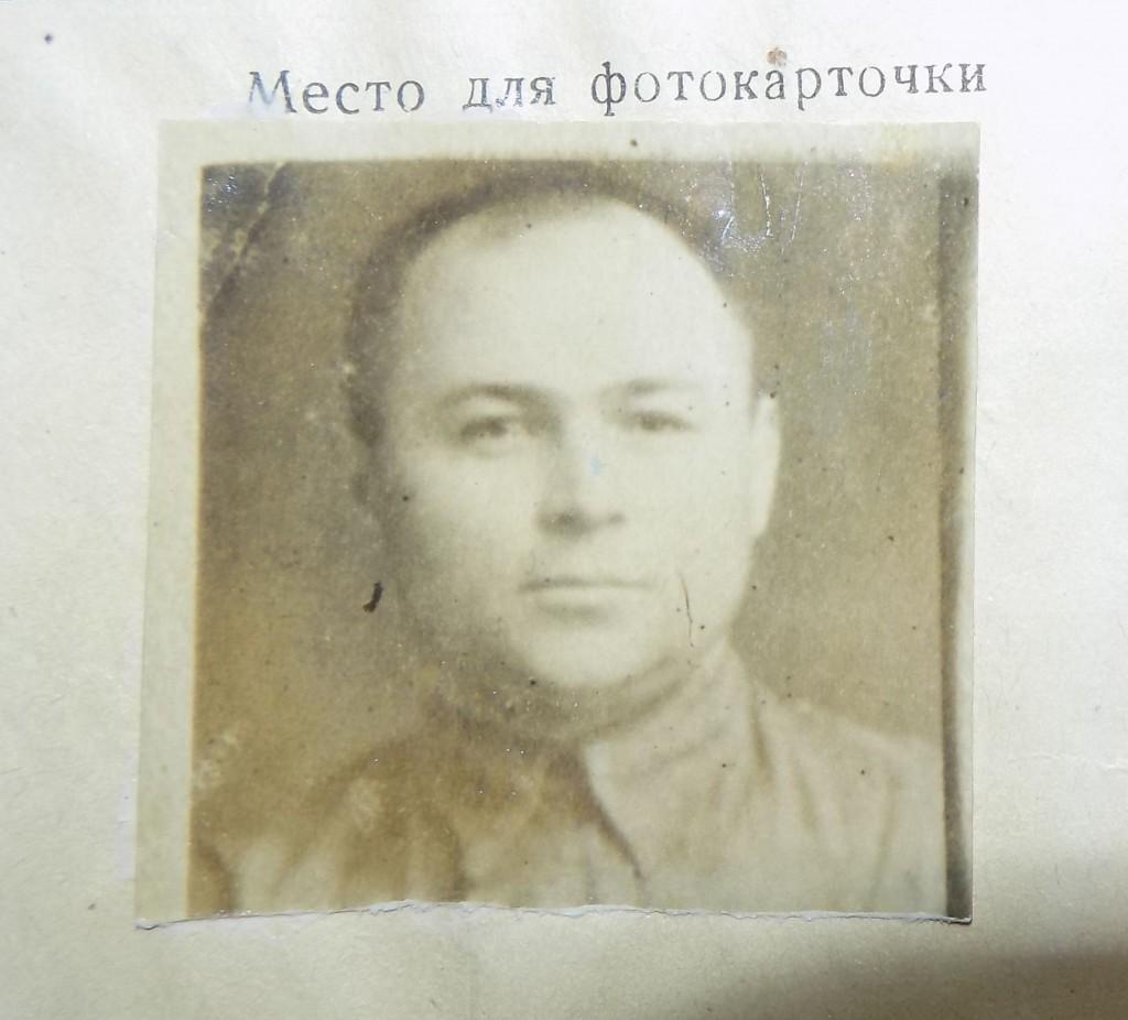 Яків Милоненко