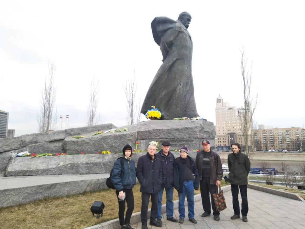 українціМоскви