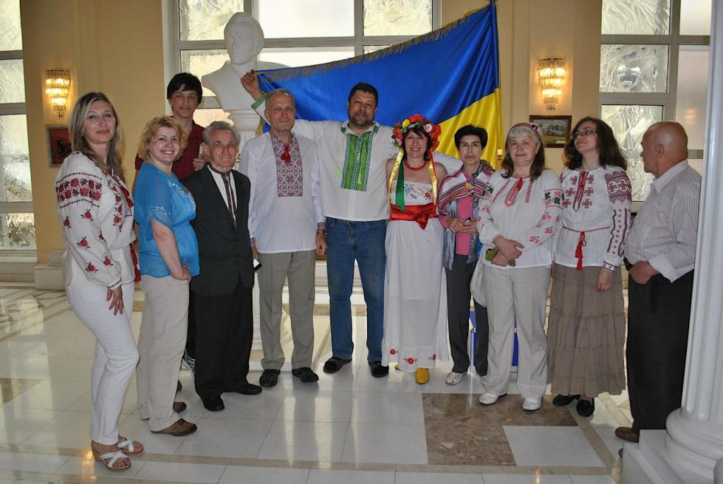 Вишиванка-2015
