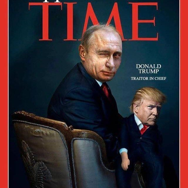 trump-traitor