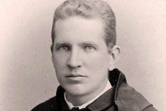 Андрей Шептицький у часи служіння в Добромильському монастирі