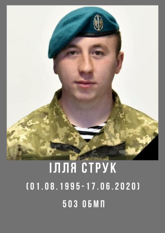 Ілля Струк