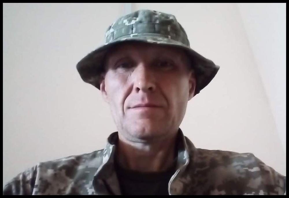 """Олексій Купріков """"Лєший"""""""