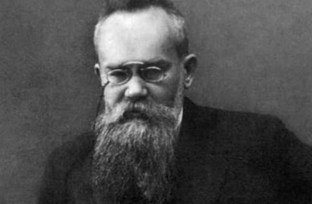 Hrushewskij