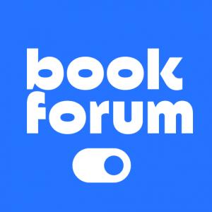bookforum-blue