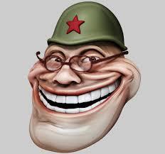 Russian troll