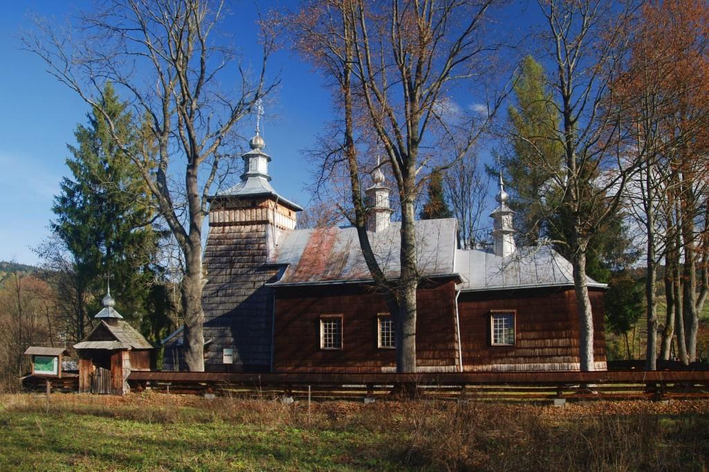 Новиця_церква Параскеви_
