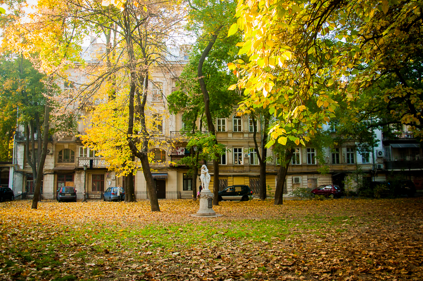 4. Сквер Пале-Рояль (uc.od.ua)