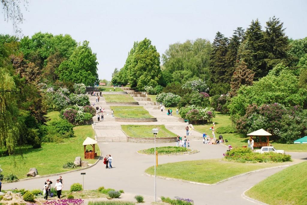 Національний ботанічний сад-1