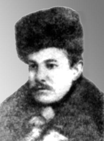 Яків Жарко-1