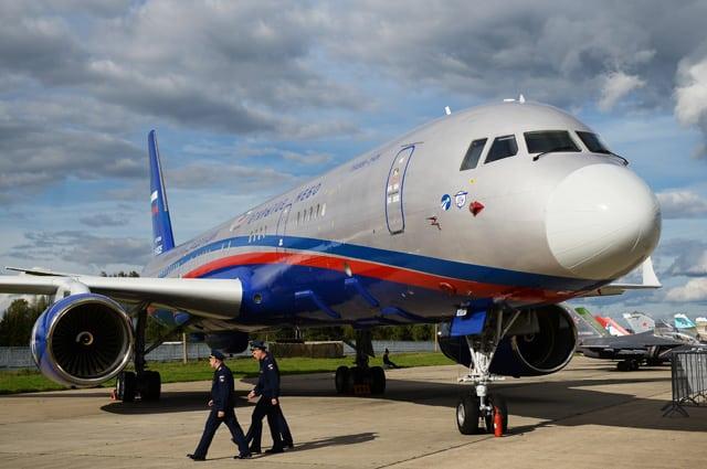 Tu-214ON
