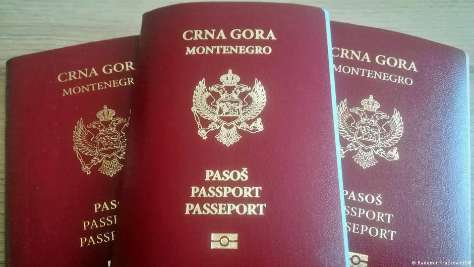 montenedro-pass